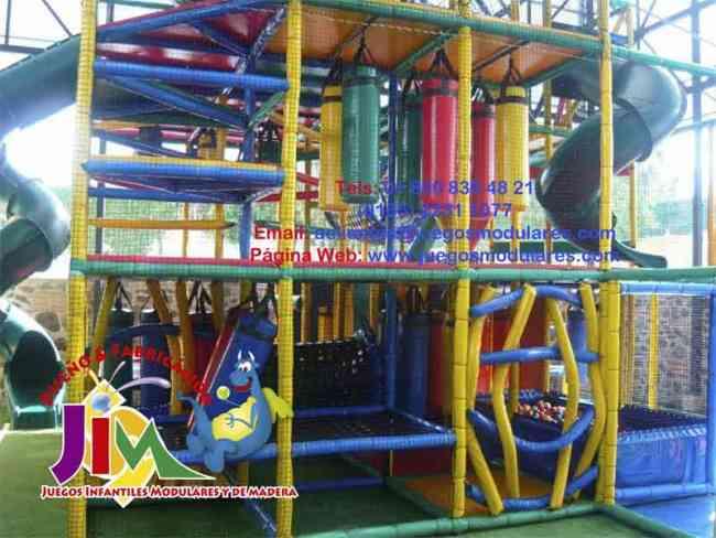 venta de juegos infantiles para interior y exterior somos fabricantes juegos infantiles nacionales zacatecas capital doplim