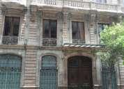 Rento excelente edificio con tres niveles