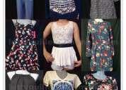 Saldos de ropa americana nuevos modelos y envio