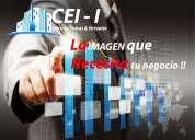 Oficinas virtuales imagen y prestigio