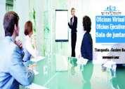 oficinas virtuales a 10 minutos de periferico