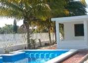 Cómoda casa en san crisanto con piscina y sky,contactarse!