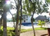 Excelente casa amueblada a metros de la playa