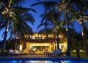 Excelente casa en la playa 12 personas 1 noche x
