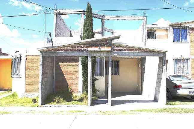 Casa  para remodelar en Apan