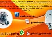 Clases particulares de computación  a domicilio 012