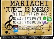 Mariachis 7772894675 cuernavaca, jiutepec, temixco, xochitepec morelos