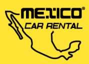 Renta de autos en hermosillo mcr