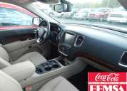 Dodge durango 2013 femsa cocacola s.a de c.v