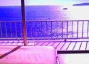 Acapulco departamento en playa condesa con playa, albercas y extraordinaria vista