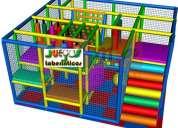 Ventas de playgrounds
