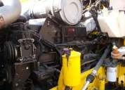 Tractocamiones kenworth t600