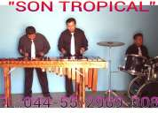 Marimba servicio para nicolas romero 55-2969-3083