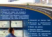 Localización satelital gps, maquinaria, vehículos (venta, renta, comodato)