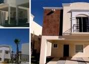 casas en venta con excelente ubicación, santa fe tijuana