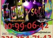 sonido y mobiliario para posada y fin de año 0443312647143 now