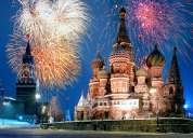 curso de idioma ruso