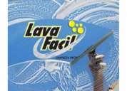 Limpieza de vidrios y fachadas lavafacil www.lavafacil.mx