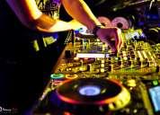 Myenka events: dj,audio e iluminación/mobiliario/decoración/entretenimiento