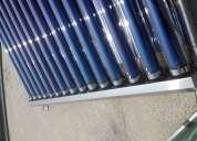 Calentadores solares masiec