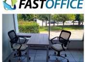 Oficinas virtuales excelente precio...