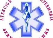 Agencia de enfermería abe altamirano