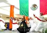 Espectaculo mexicano en tus eventos