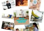 Agencia de sirvientas 75988421