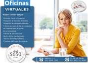 Tu oficina virtual en polanco - domicilio fiscal y comercial