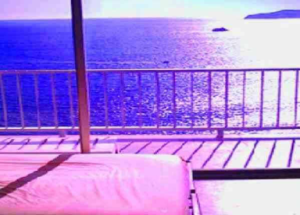Departamento en Acapulco en Playa Condesa a la Orilla del Mar TIENE PLAYA