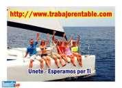Turismo y negocio para todo el mundo