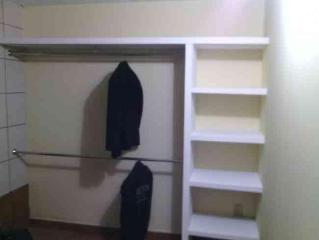 Closets en tablaroca venustiano carranza doplim 267312 for Closets df precios