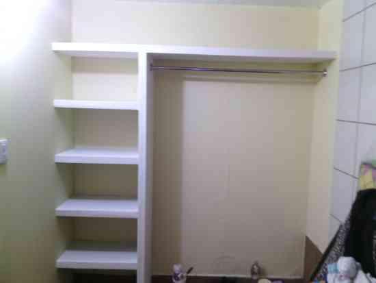 Muebles De Tablaroca Closet 20170809151508 Vangion Com
