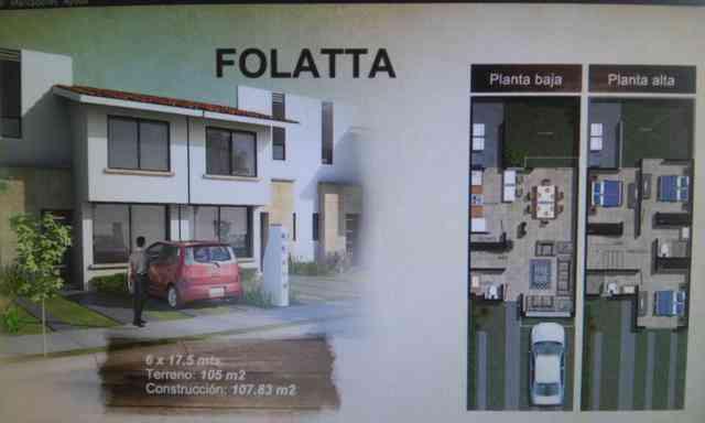 En venta casas nuevas en Irapuato