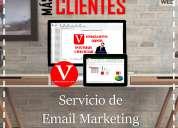 Email marketing publicidad por correo electronico
