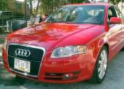 Audi a4 s line,contactarse!