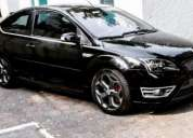 V/c focus st  2do dueño impecable -aproveche ya!