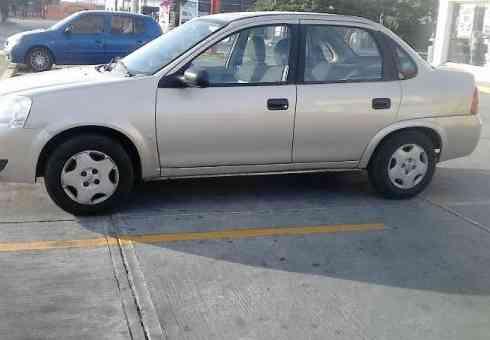 Excelente Chevy monza -2009