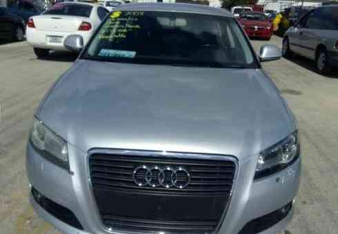 Excelente Audi a3