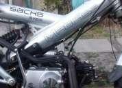 Moto y victorinox por coche,contactarse!