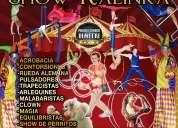 Show kalinka Élite circus