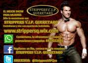 Show stripper solo para mujeres