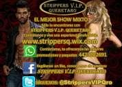 Show stripper  para tus despedidas de soltera (o)