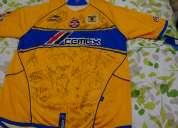 Jersey original del club tigres