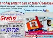 Impresion de tarjetas pvc en tijuana