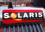 Calentadores solares!!!  te ofrece!!!