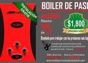 Boiler en escobedo nl