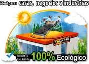 Calentadores solares !!! tlaquepaque!!