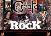Grupo de rock caronte