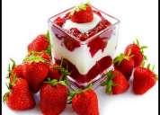 Búlgaros de leche yogurt kéfir y tíbicos de agua probióticos naturales